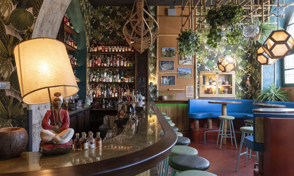 Estate 2020: I Cocktail Bar per un Brindisi Rinfrescante a Milano