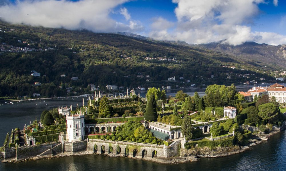 Discovering Lago Maggiore: a trip through Nature, Relax and History