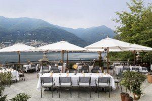 Il Mandarin Oriental Lago di Como Accoglie Langosteria Lago di Como