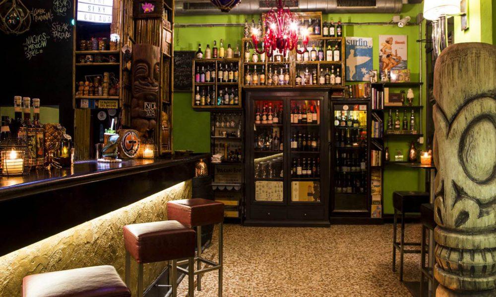 Nu Lounge Bar