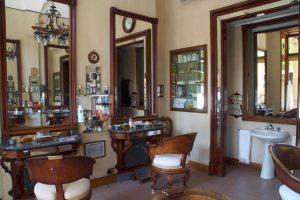 Antica Barberia Marchi