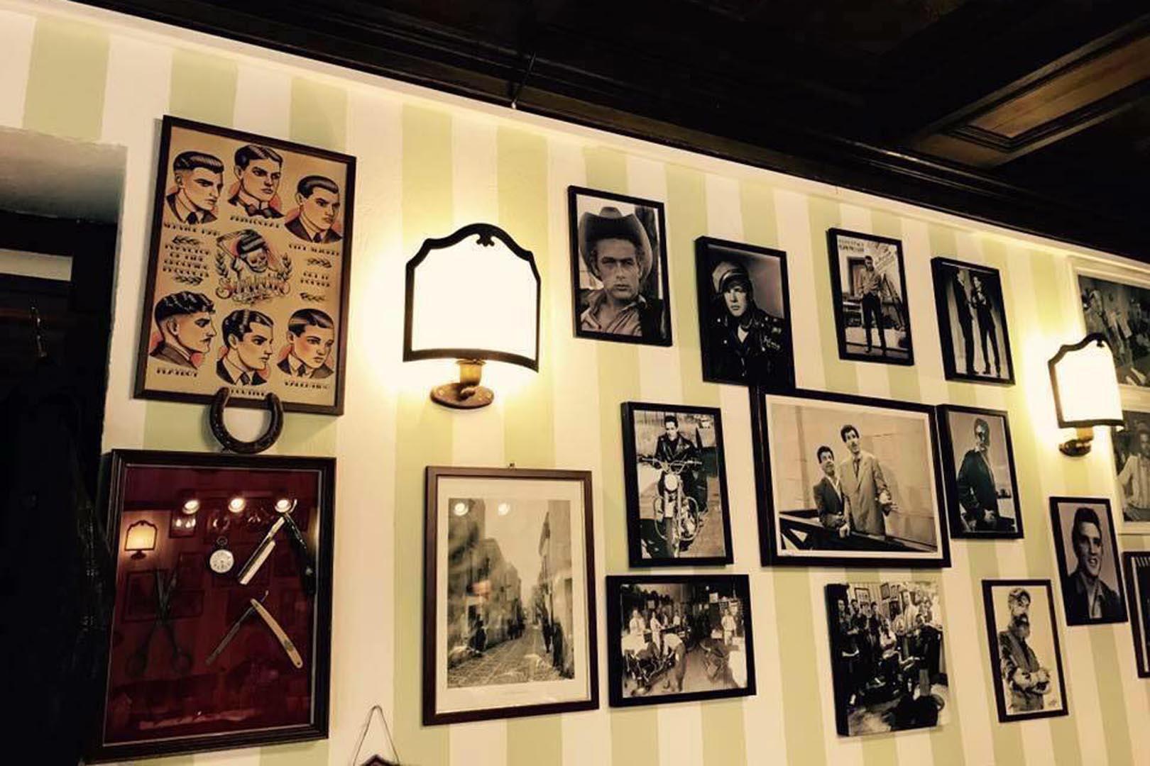 Barber Shop Dino Candela