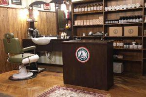 Barber Shop di Dino Candela