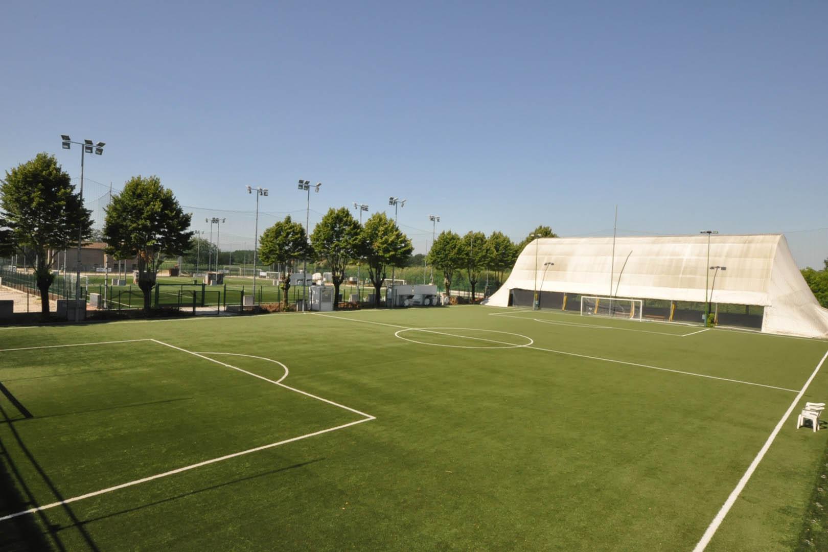 Centro Sportivo Torre Verde