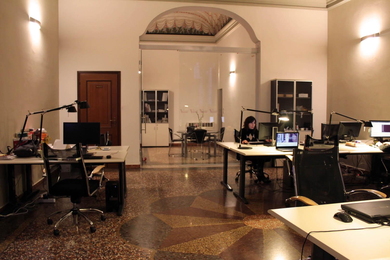 Coworking Bologna