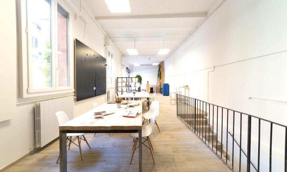 I Migliori Coworking di Bologna