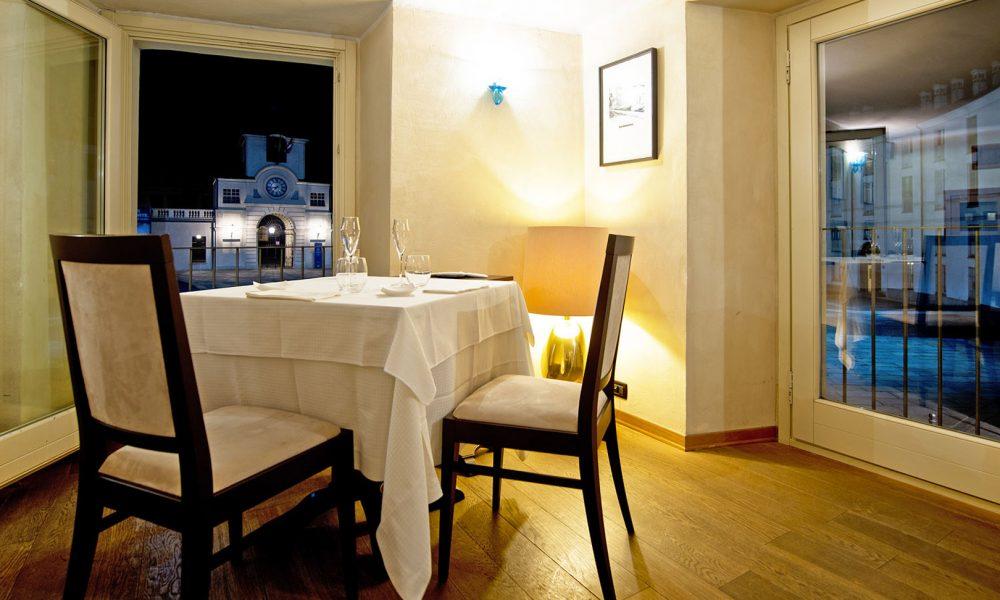 I 10 Migliori Ristoranti Romantici di Torino