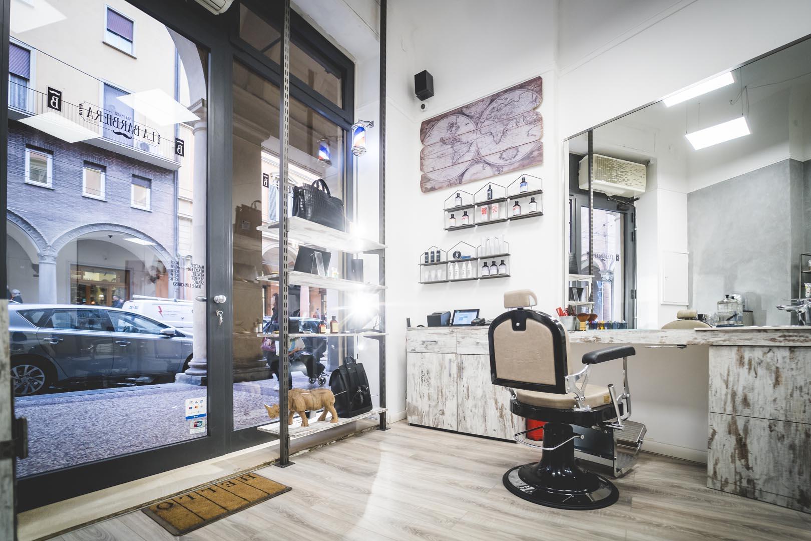 La Barbiera