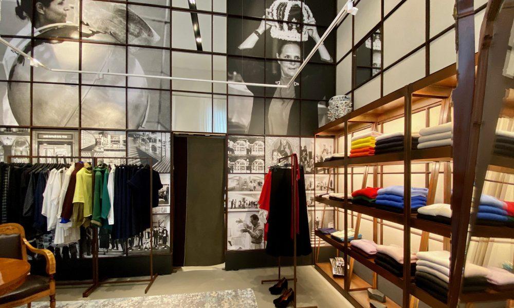 Le 10 Boutique Chic di Torino