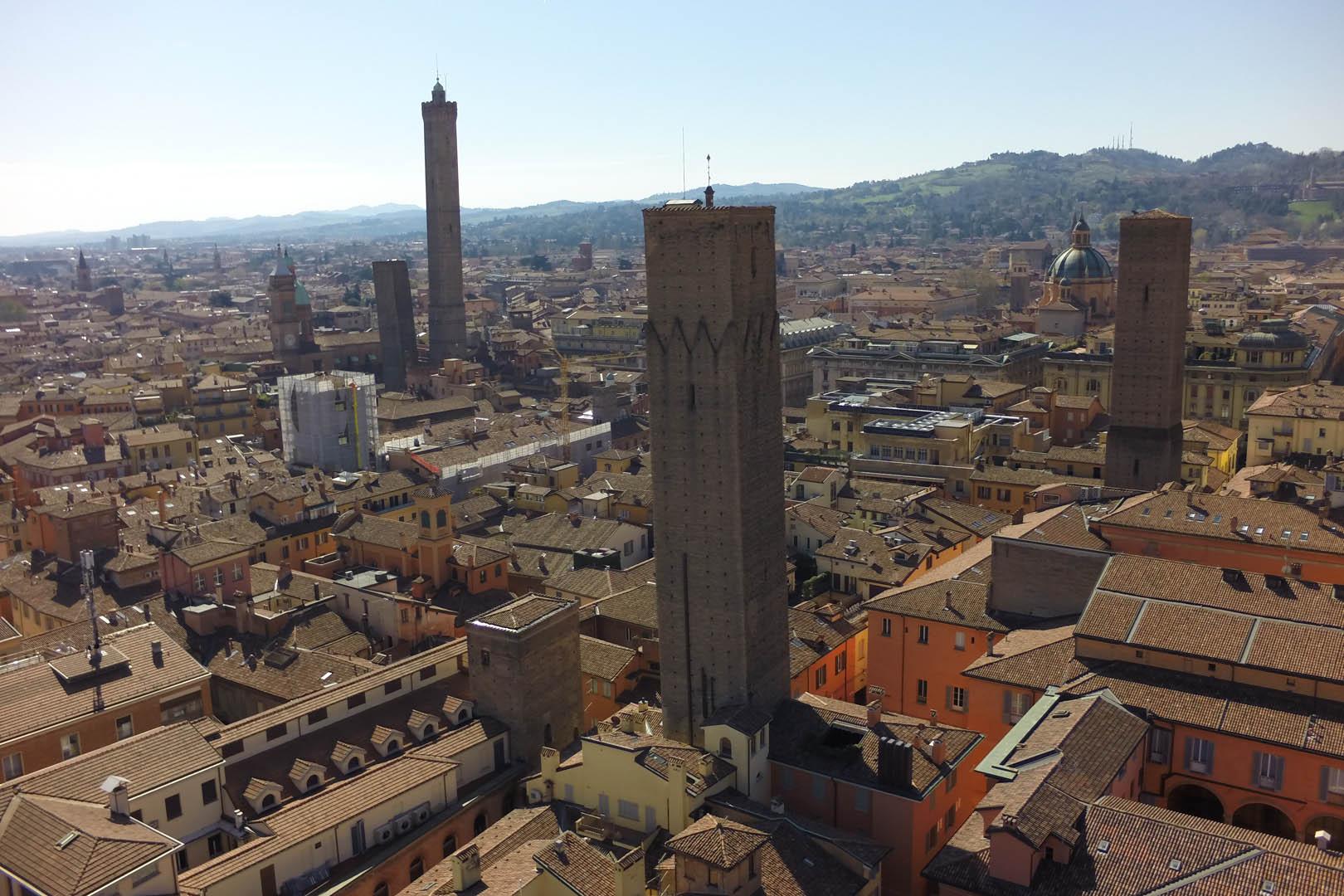 Migliori Terrazze Bologna