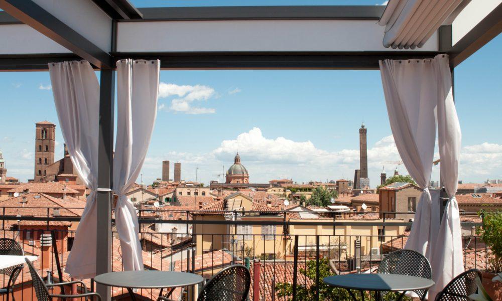 Le Migliori Terrazze di Bologna