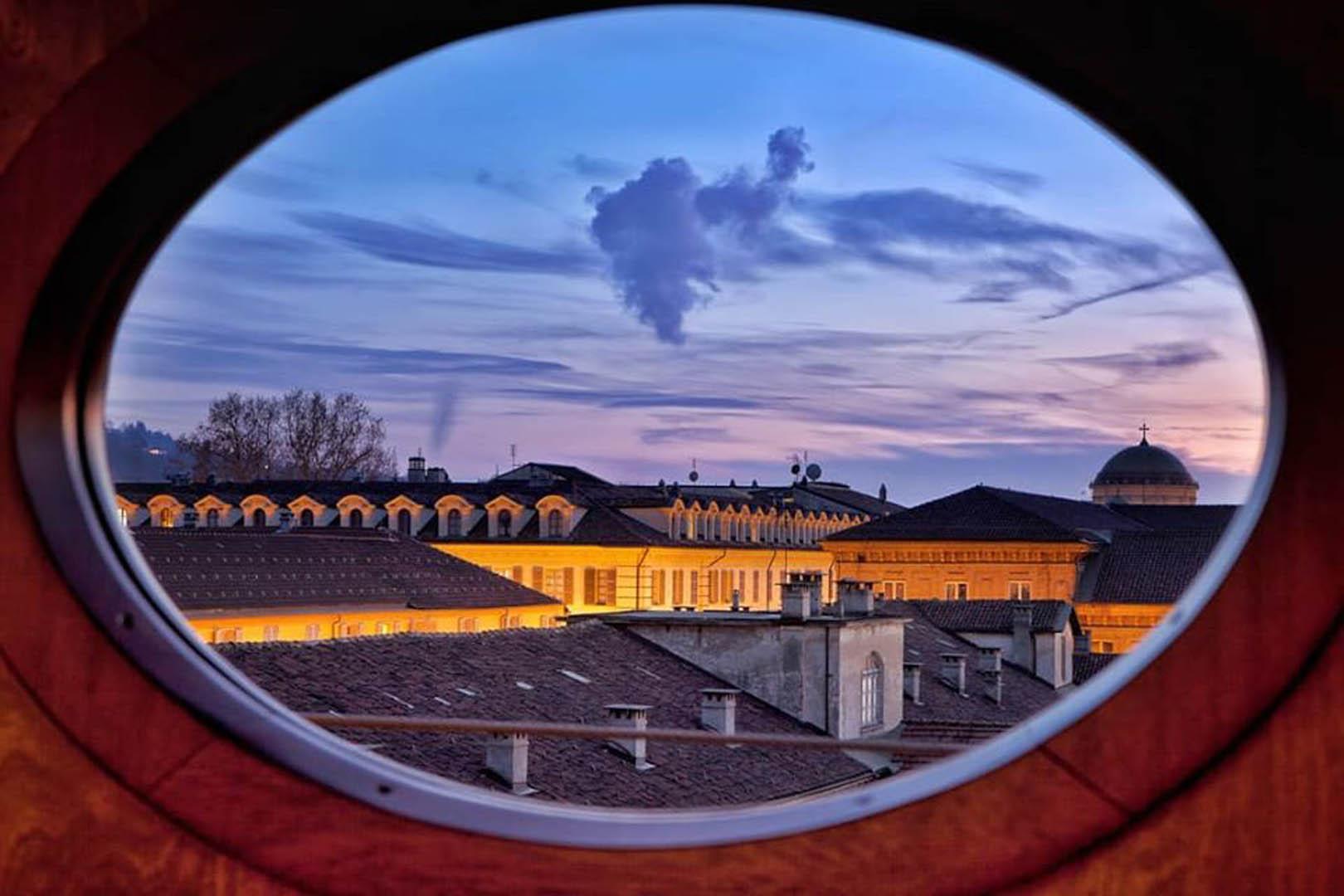 Migliori Terrazze Torino