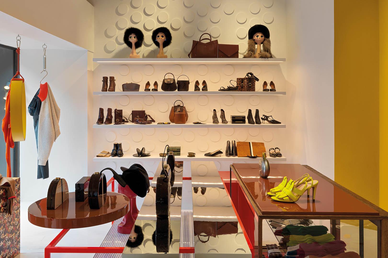 5 negozi a milano dove fare shopping a settembre