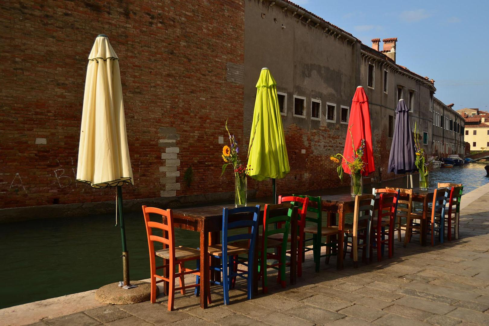 Andar per Bacari: un Tour tra i Migliori Indirizzi di Venezia