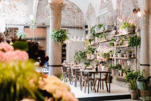 Fiori, Piante e Creazioni Botaniche: I Migliori Indirizzi di Firenze e Dintorni