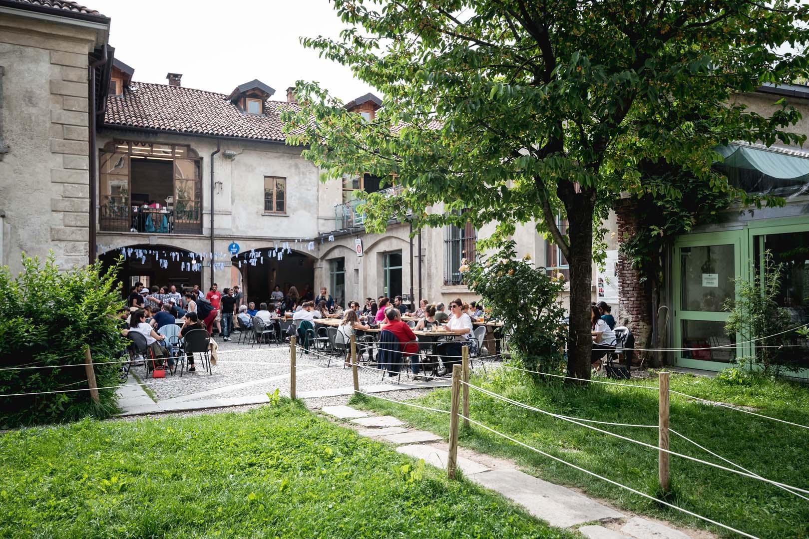 I Migliori Aperitivi di Milano