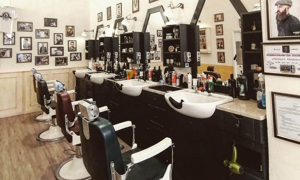 I Migliori Barber Shop di Bologna