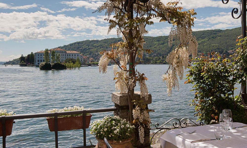 Where to Eat Well and Feel Good at Lago Maggiore