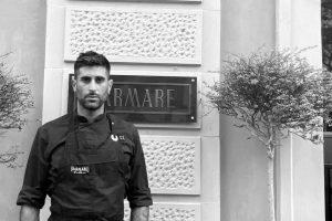 Marco Della Pietra Executive Chef di Barmare a Milano