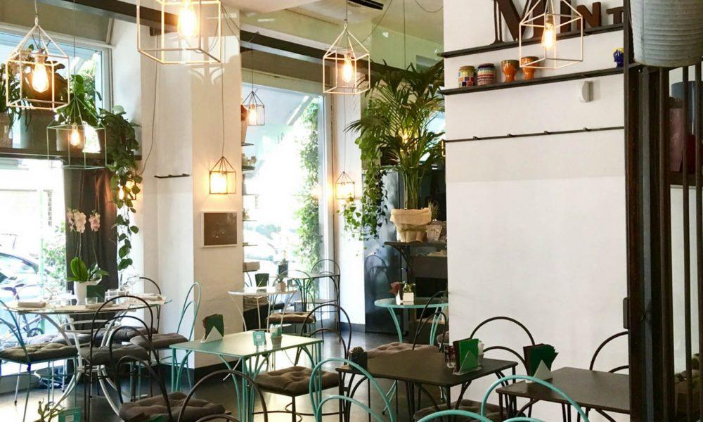 Mint Garden Cafè