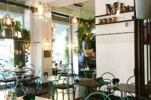 Mint Garden Cafe