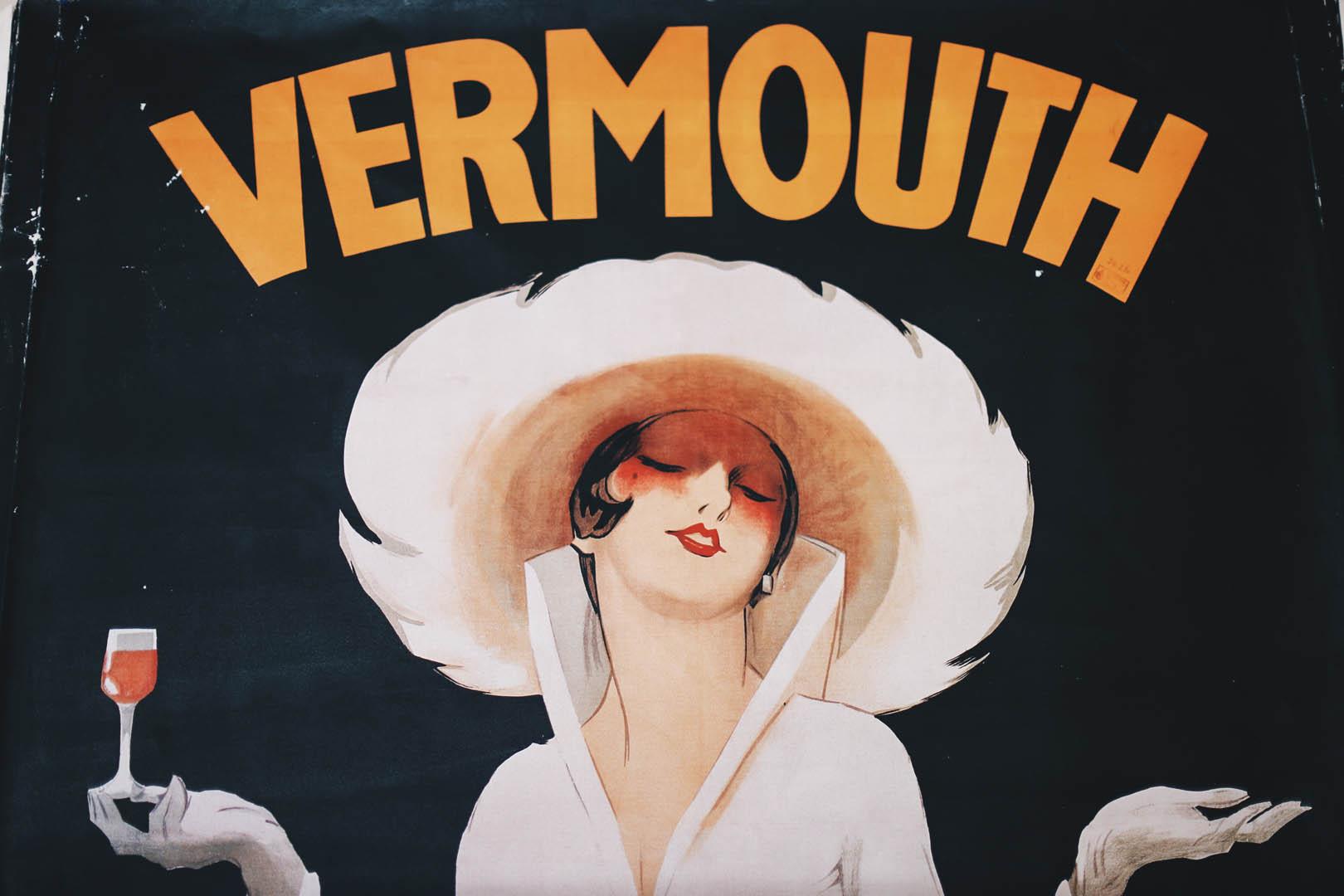 vermouth wermut vermut