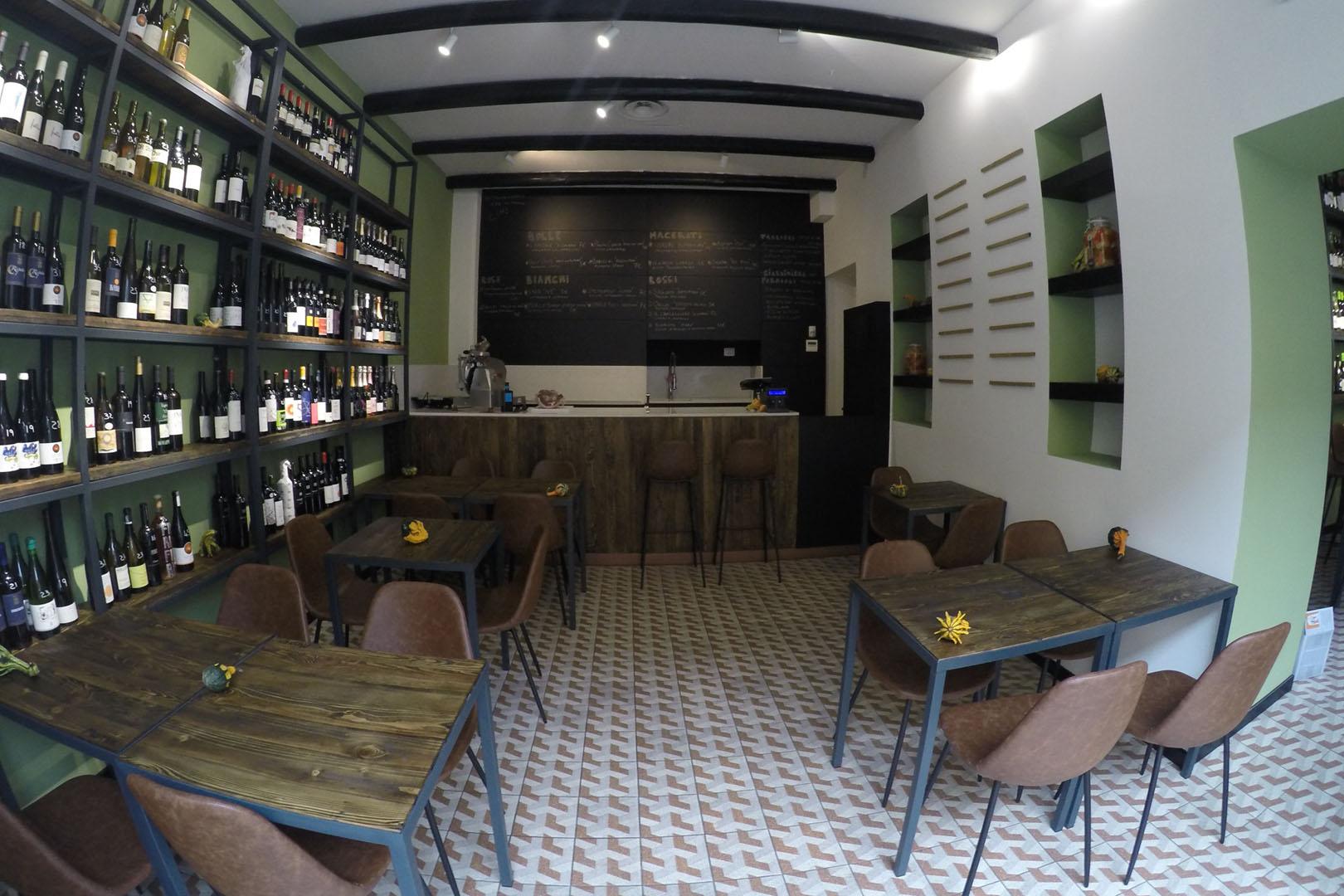 Cocktail Bar Ottobre