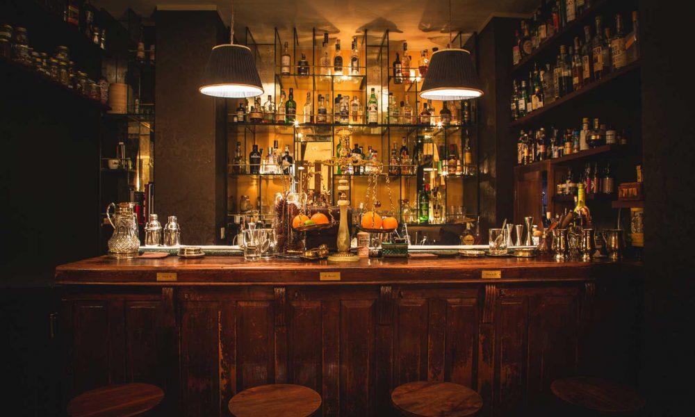 I Cocktail Bar a Milano da Provare ad Ottobre