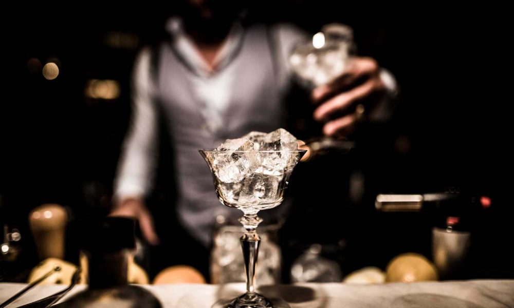 I Cocktail Bar Italiani tra i 50 Best Bar del Mondo