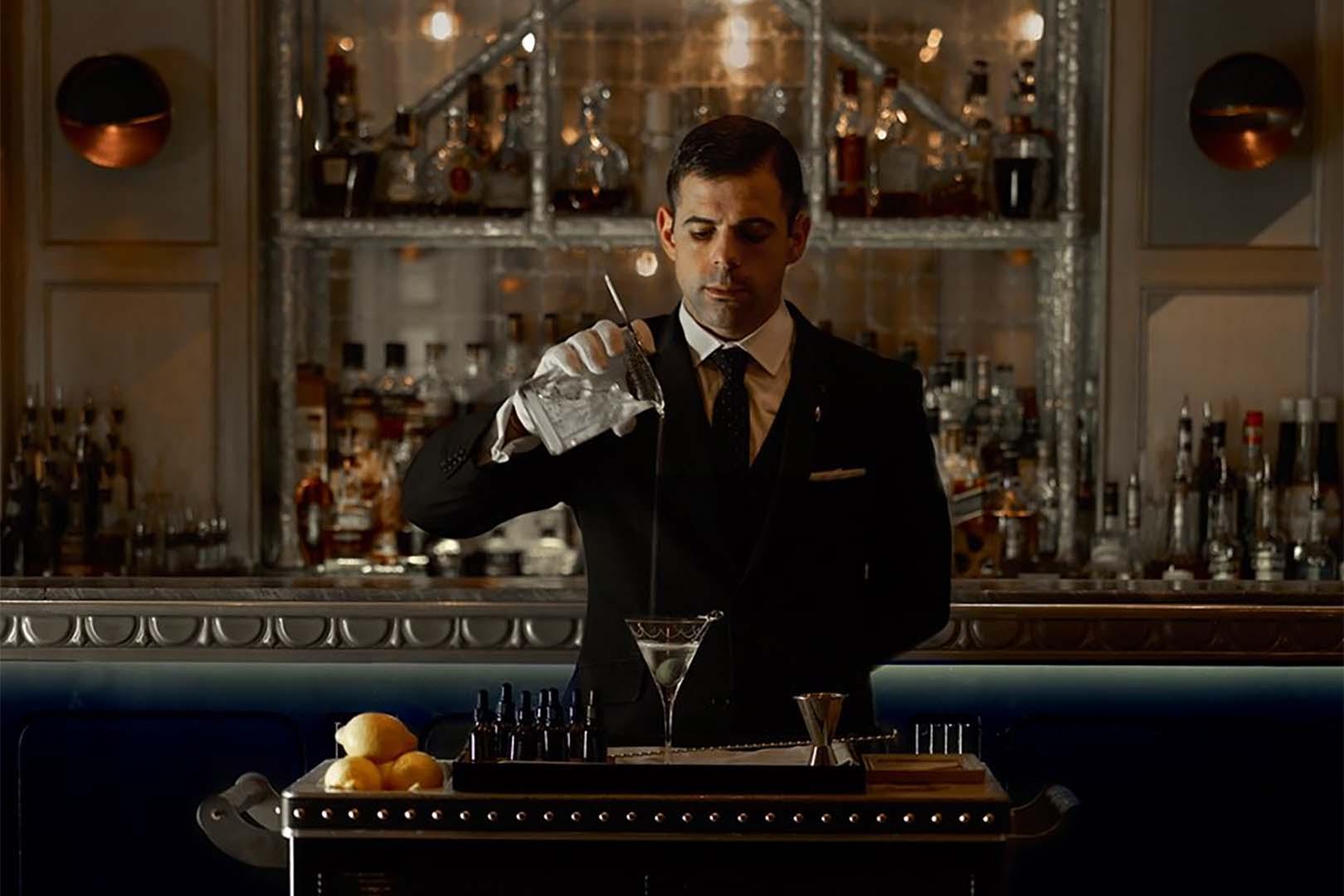50 Best Bar