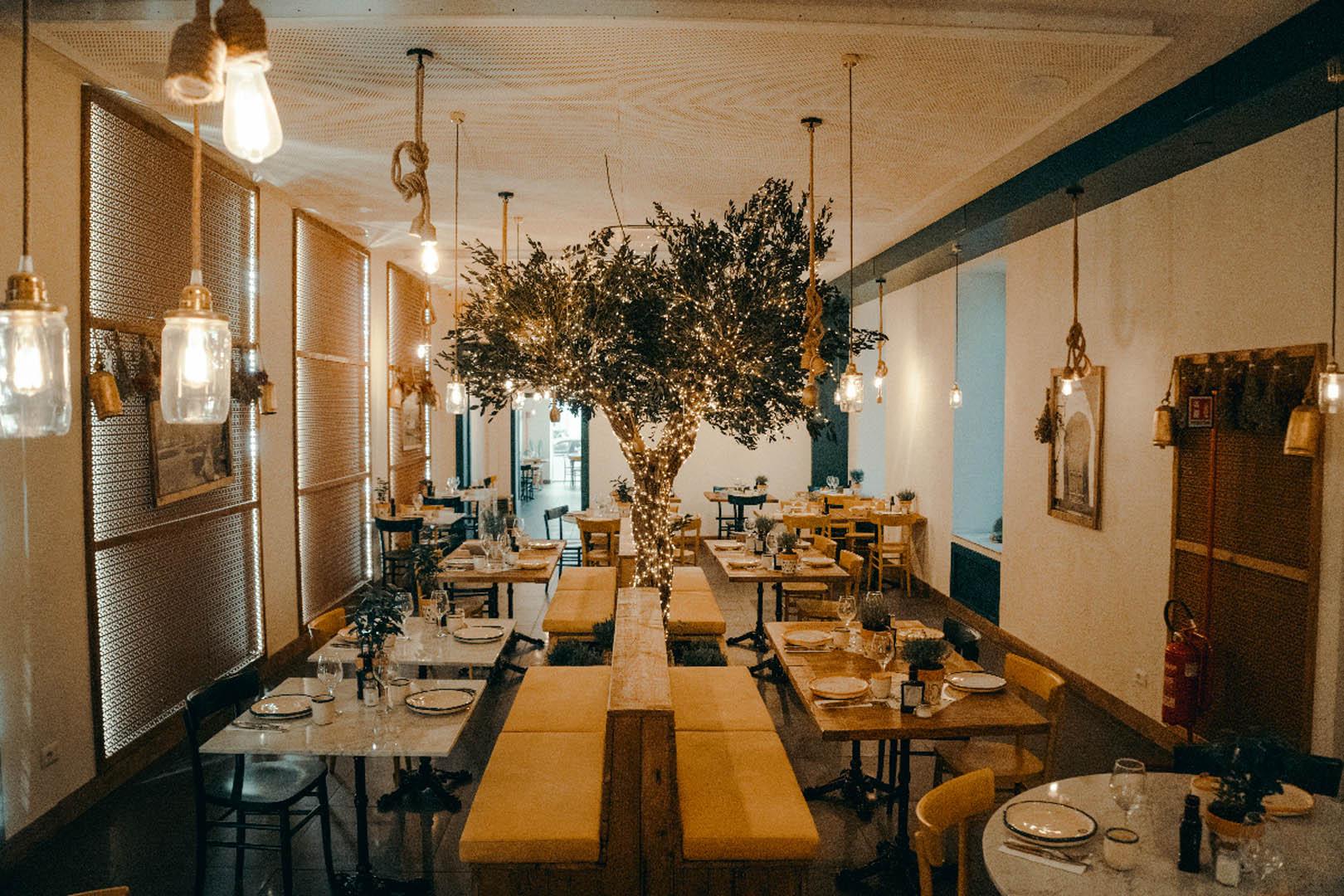 Business Lunch in Zona Centrale, Isola e Garibaldi per un Pranzo di Lavoro a Milano