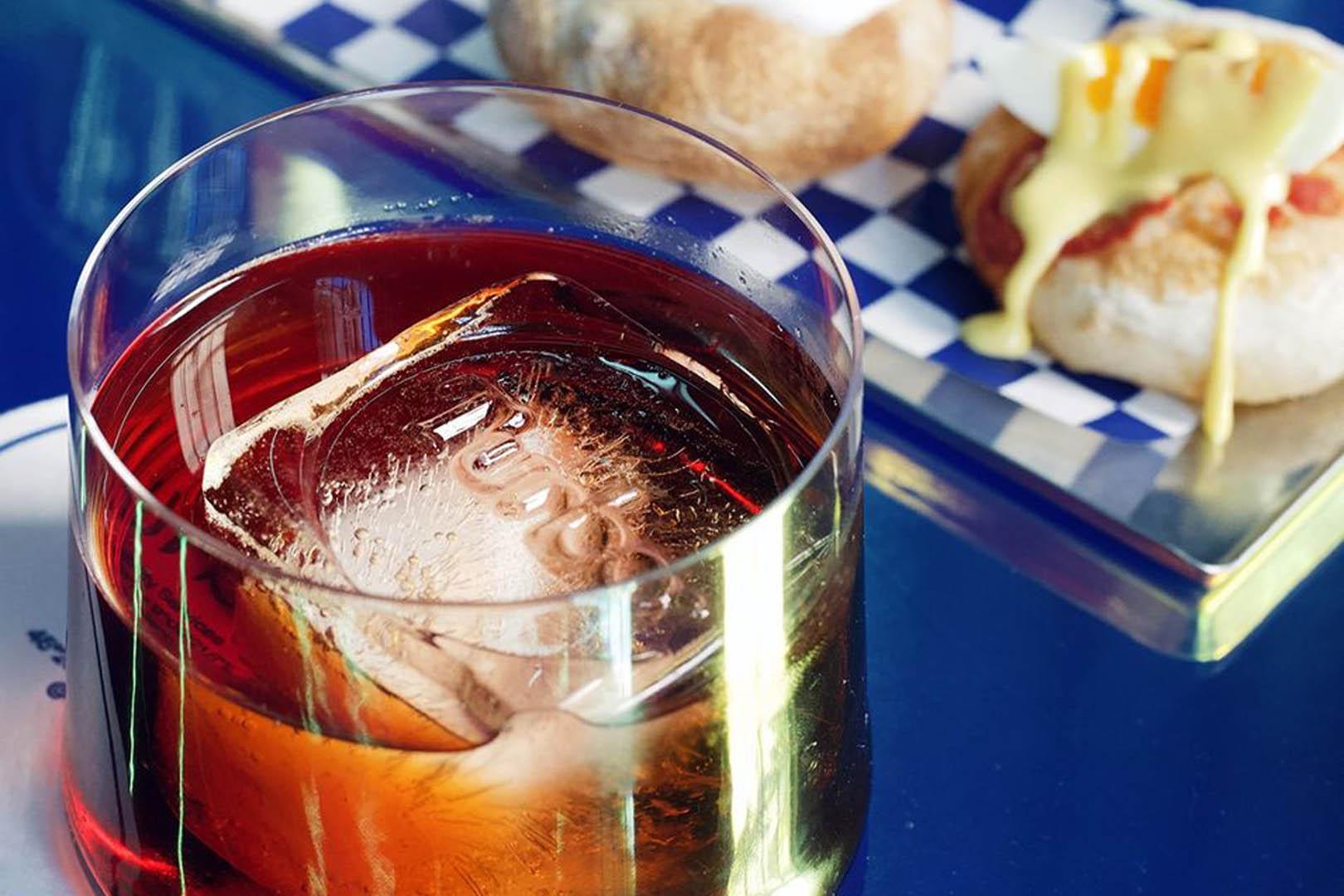 Cocktail Domicilio Navigli
