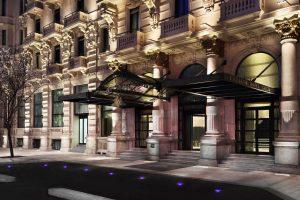 Excelsior Hotel Gallia Riapre le Porte alla Citta di Milano