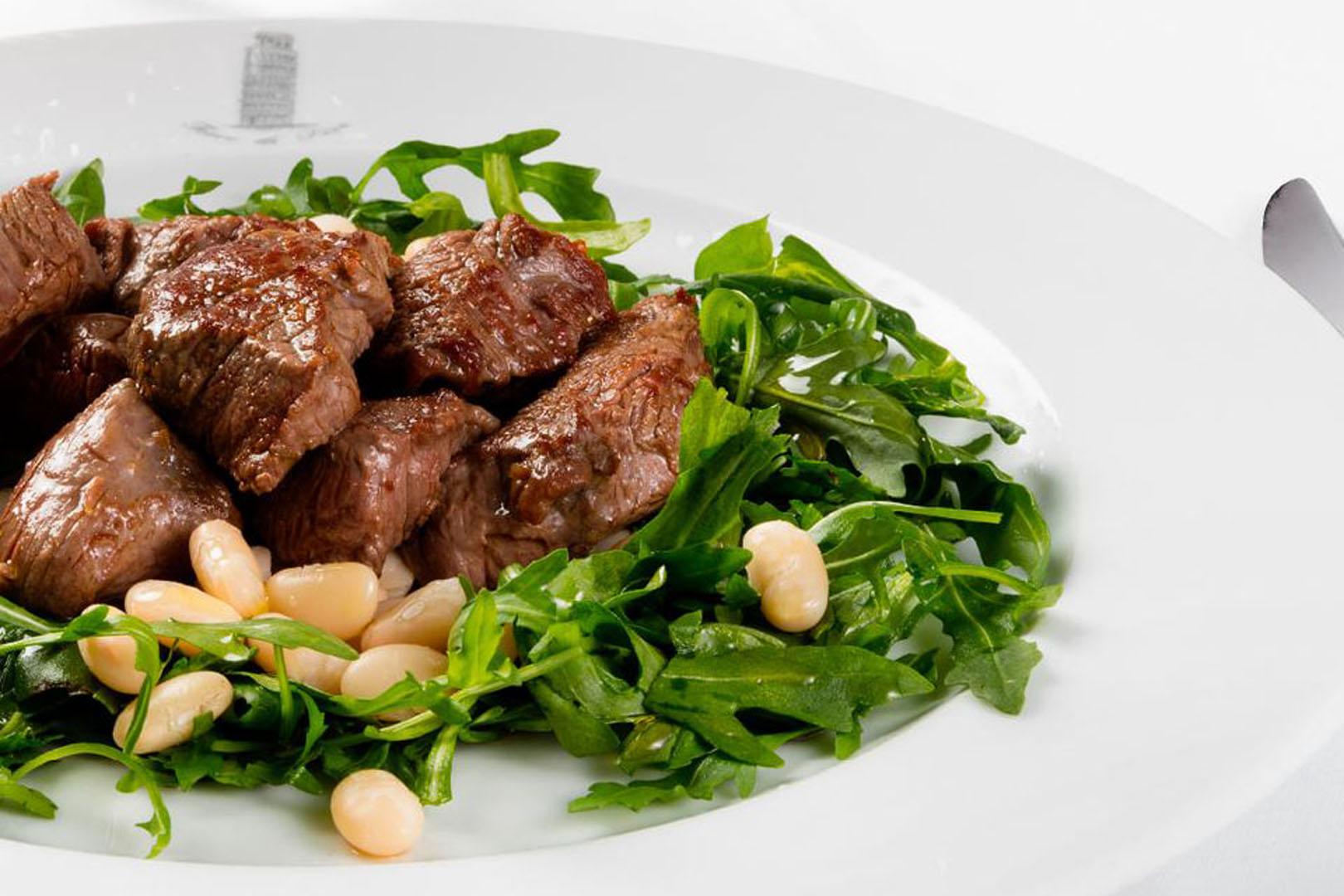 I Ristoranti di Carne a Milano con Consegna a Domicilio