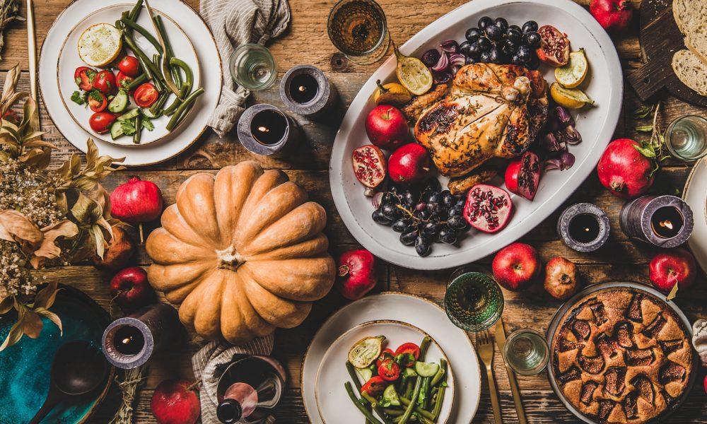 Thanksgiving Day: un Viaggio tra Storia, Condivisione e Musica