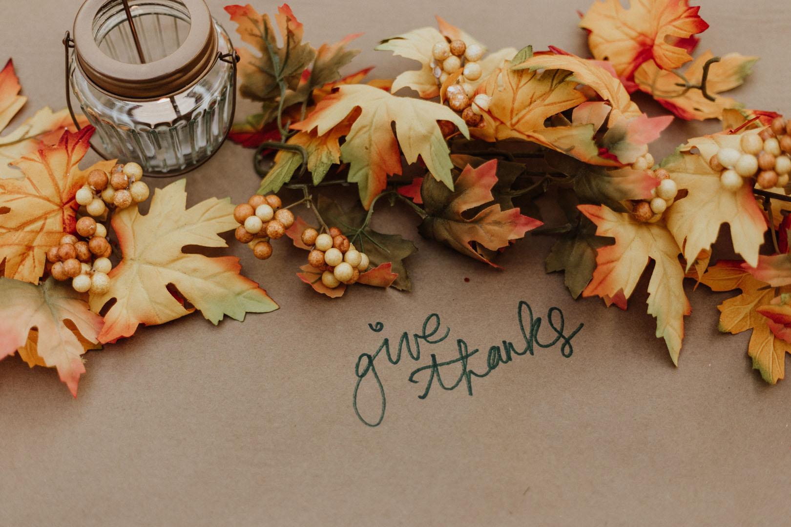 Thanksgiving Day un Viaggio tra Storia Condivisione e Musica