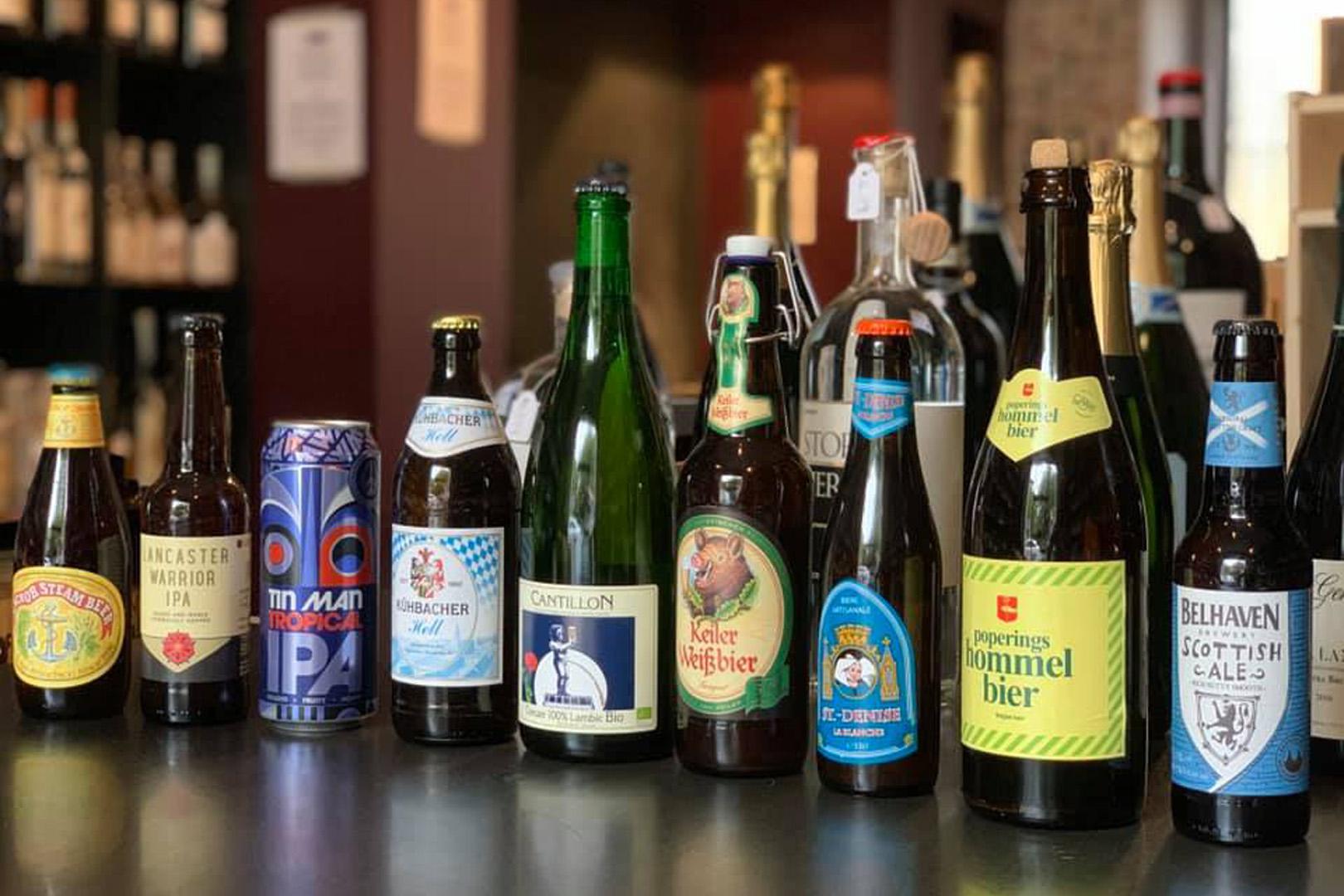 Birra a Milano con Consegna a Domicilio