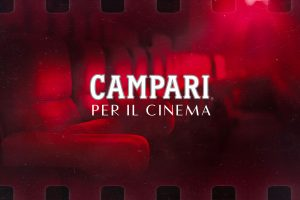 Aggiungi un Posto al Cinema con Campari PerIlCinema
