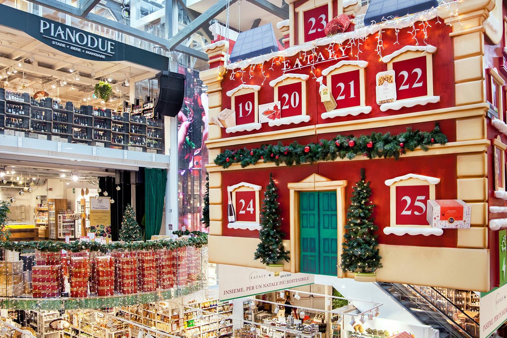 Dolci Regali di Natale a Milano