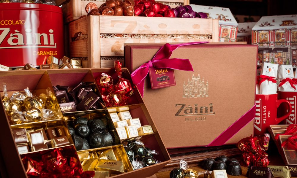 Sweet Christmas gifts in Milan: the best places