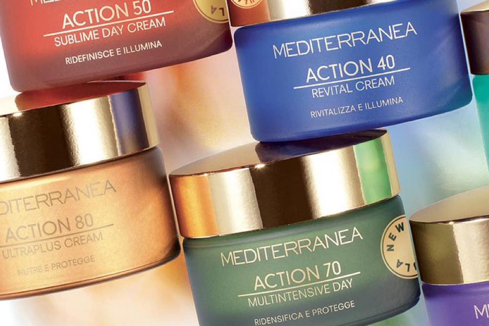 Mediterranea Cosmetics