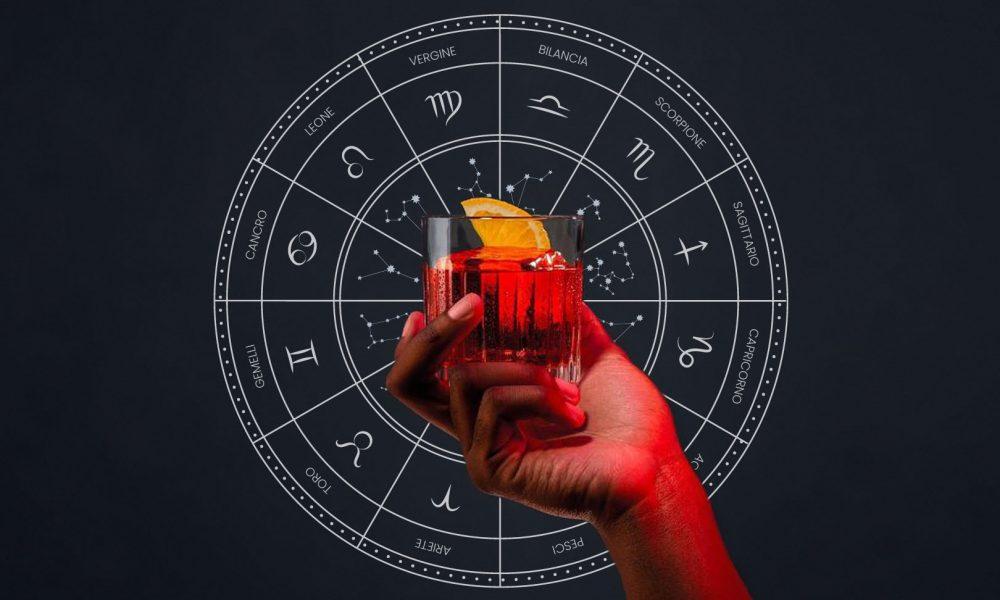 Oroscopo e Cocktail: il Drink Perfetto per Ogni Segno Zodiacale