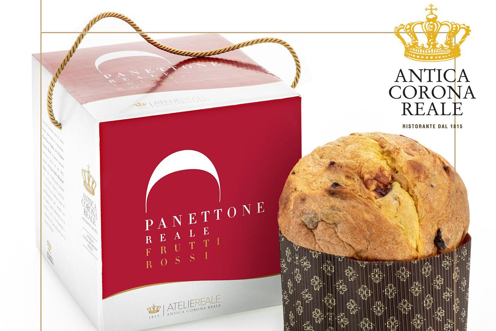 Panettoni Originali Online