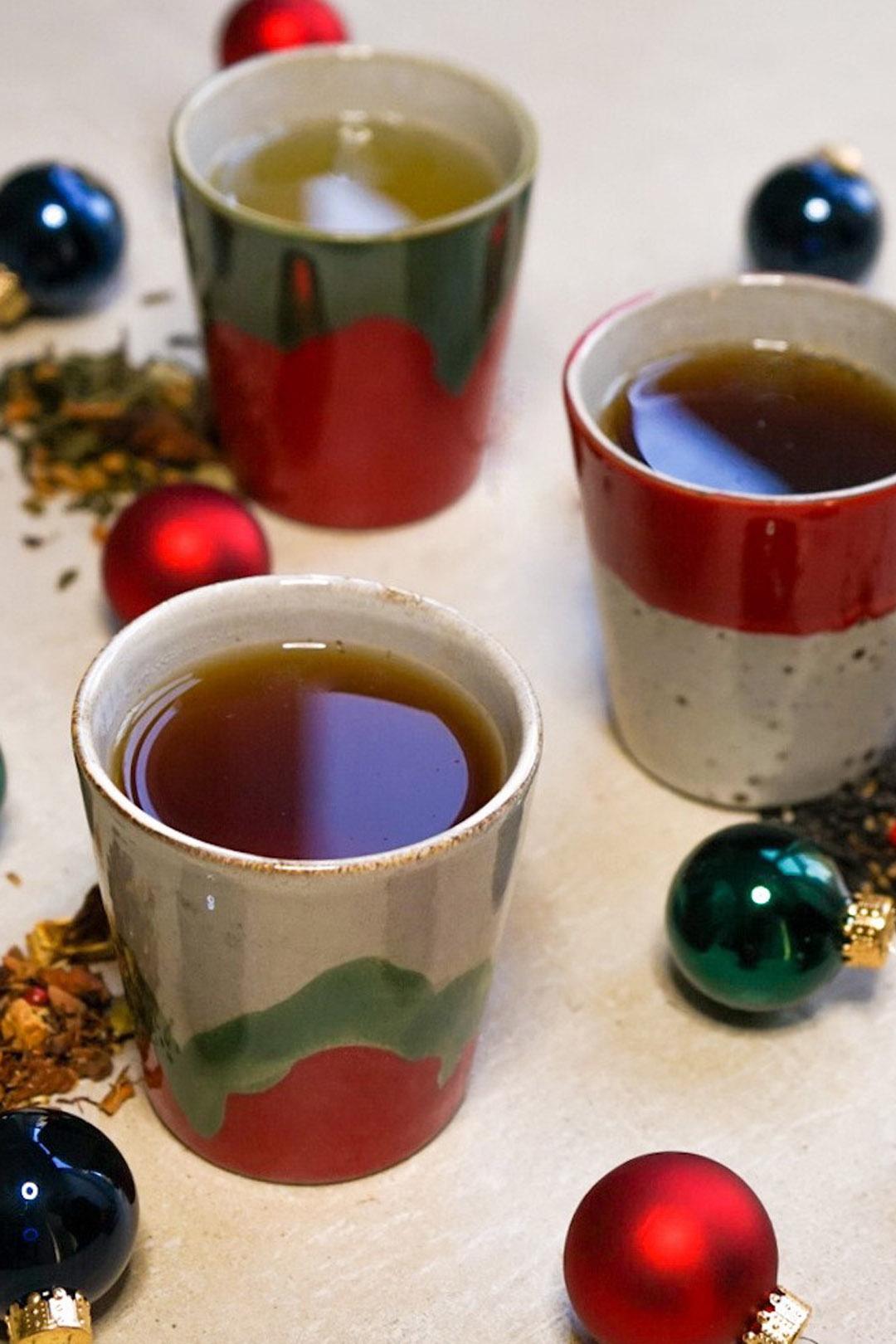 Te e Miscele Esclusive da Acquistare Online per Natale