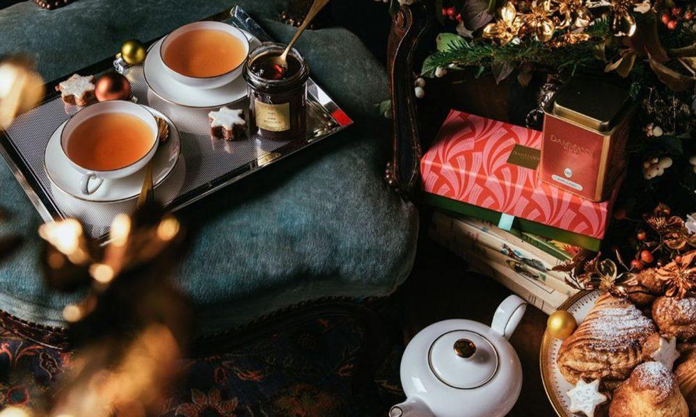 Tè e Miscele Esclusive da Acquistare Online per Natale