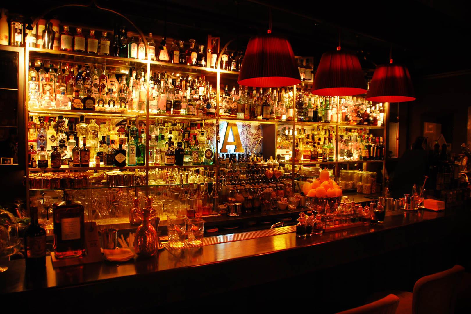 I 10 Secret Cocktail Bar più Esclusivi d Italia