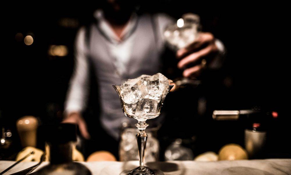 I Secret Cocktail Bar più Esclusivi d'Italia