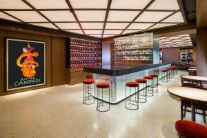 Barawards 2020 Camparino in Galleria
