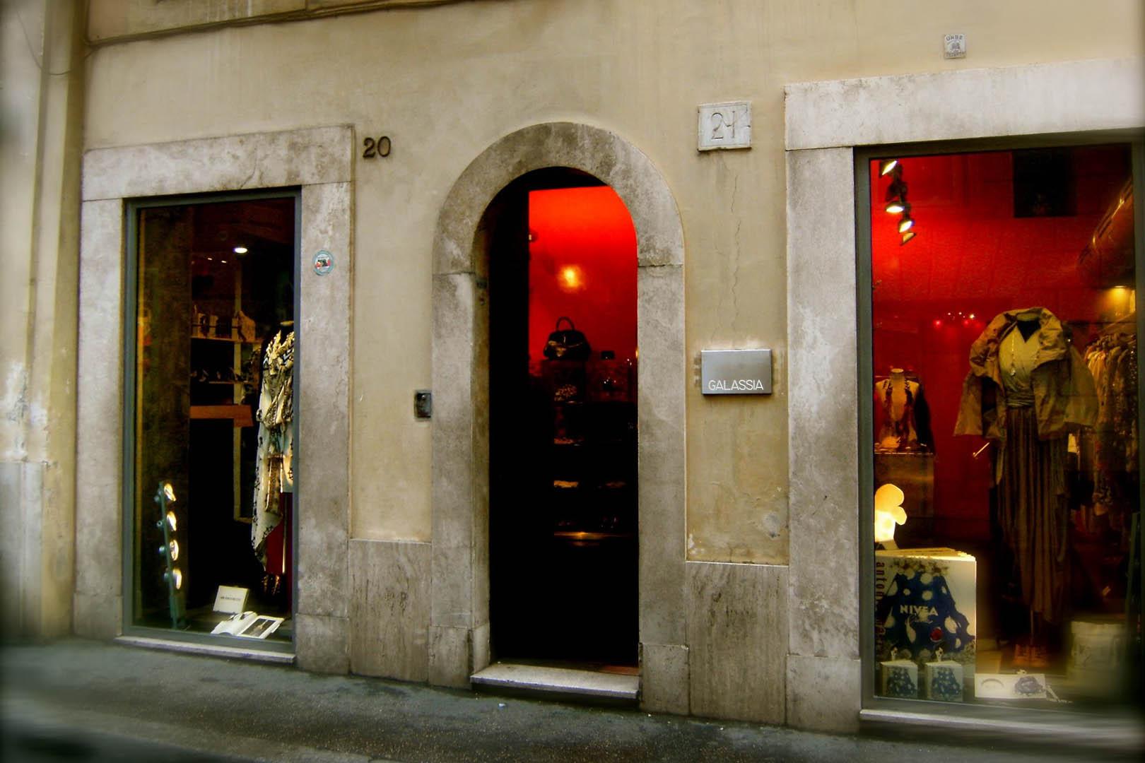 Le Migliori Boutique Chic di Roma