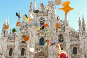 Il Carnevale Ambrosiano tra Storia Tradizioni e Dolci